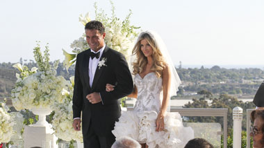 Ranked: The Most Expensive Real Housewife Weddings Ever ...