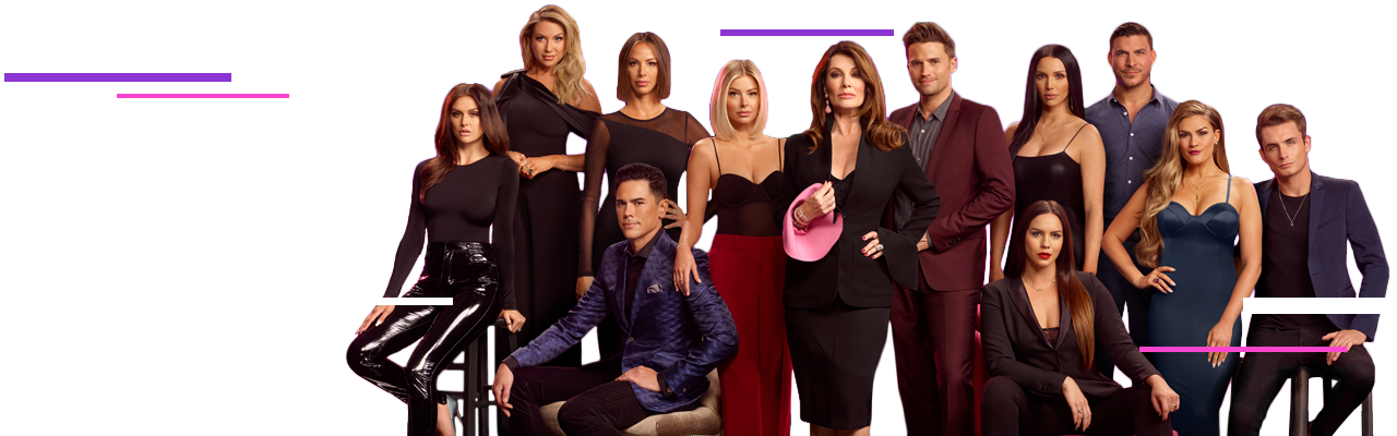 What is the Net Worth of the Vanderpump Rules Cast? | slice ca