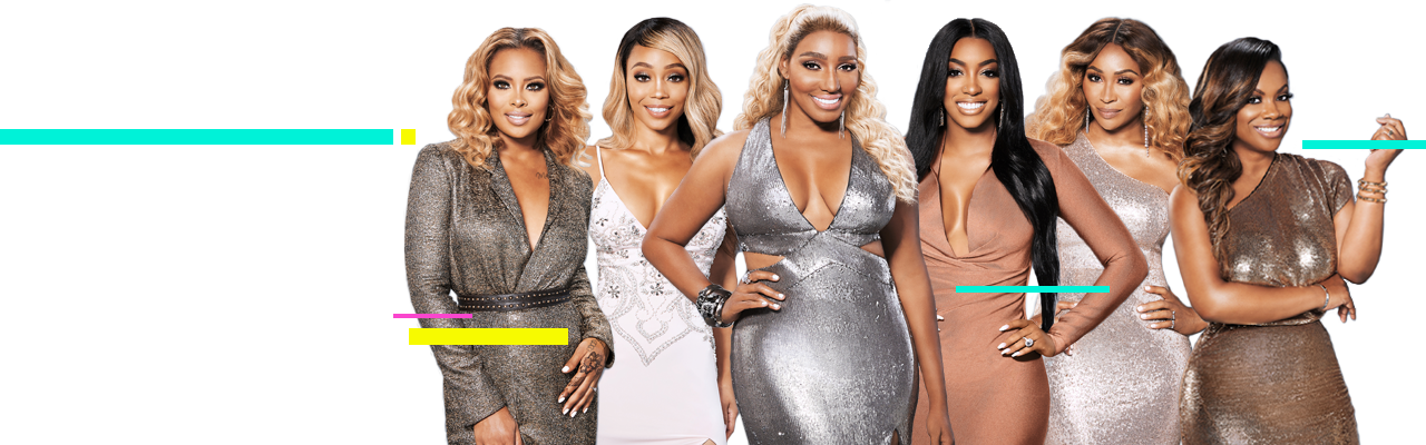 The Real Housewives of Atlanta | Watch Online - Full