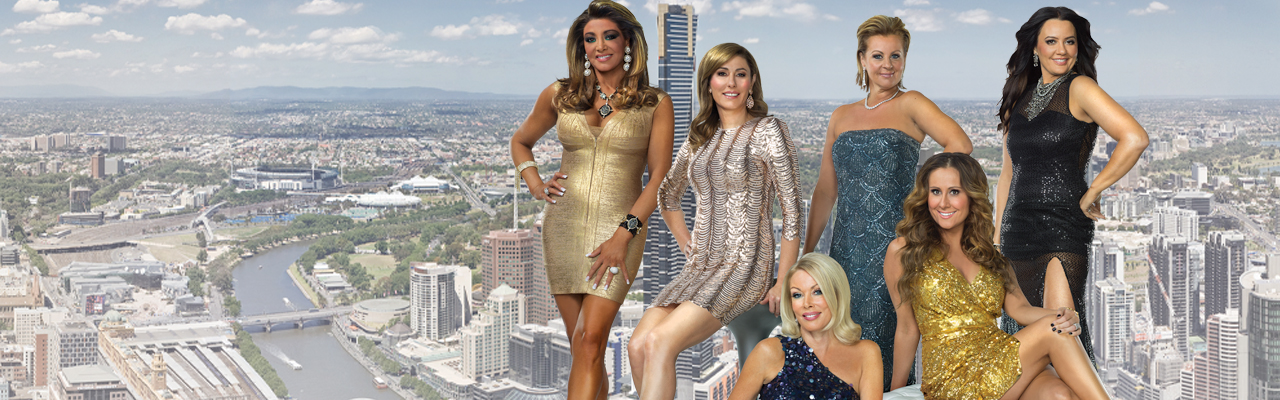 Watch online the real housewives of melbourne