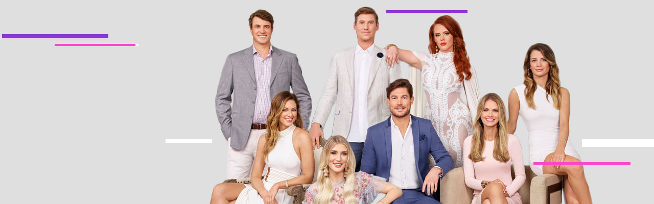 What is the Net Worth of the Southern Charm Cast? | slice ca