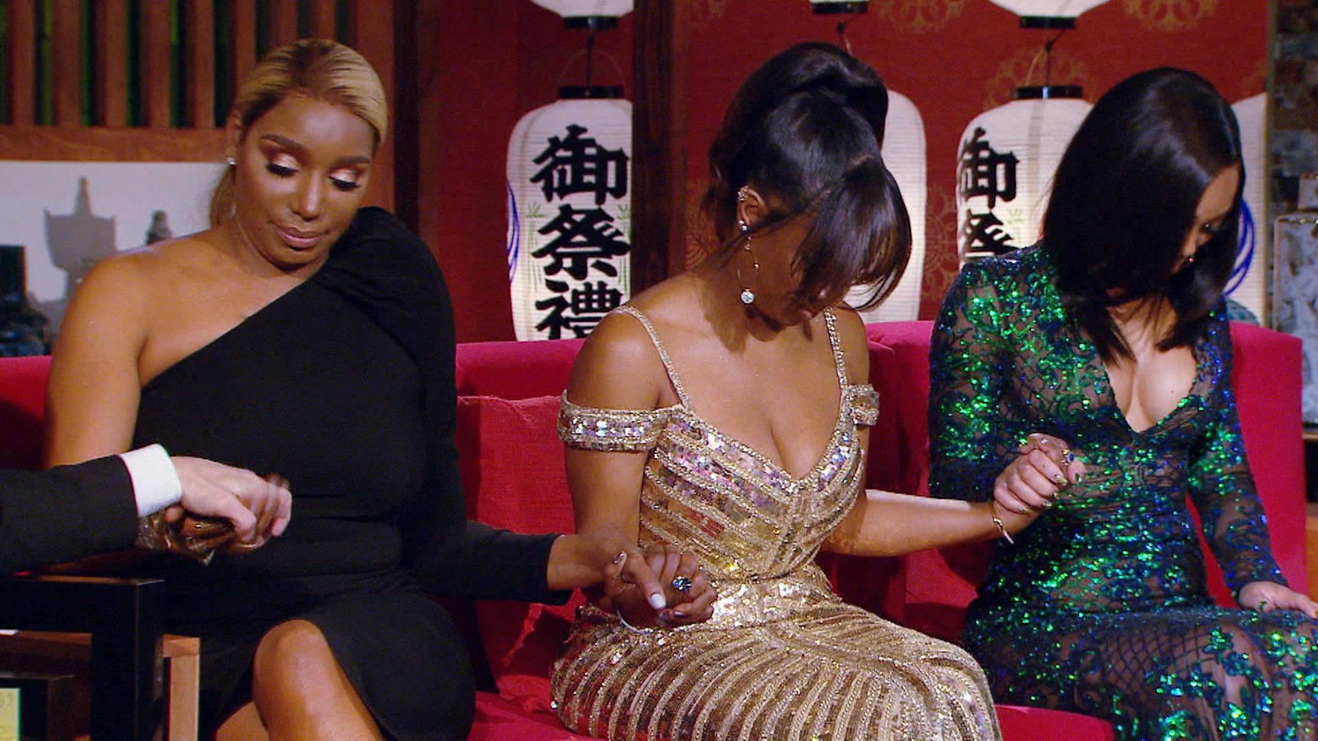 The Real Housewives Of Atlanta Video Reunion Part 3 Season 11