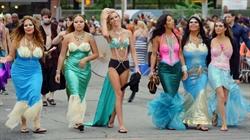 Mobbed Up Mermaids