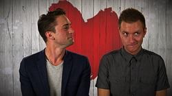 Matty and Jeff
