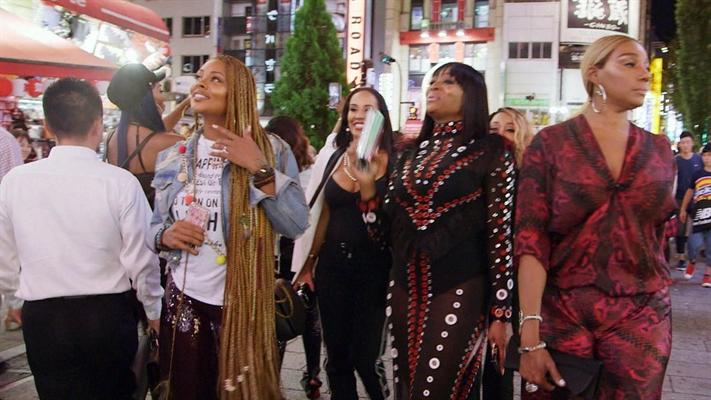 The Real Housewives Of Atlanta Video Reunion Part 2 Season 11
