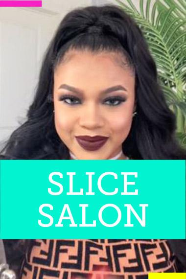 Slice Salon