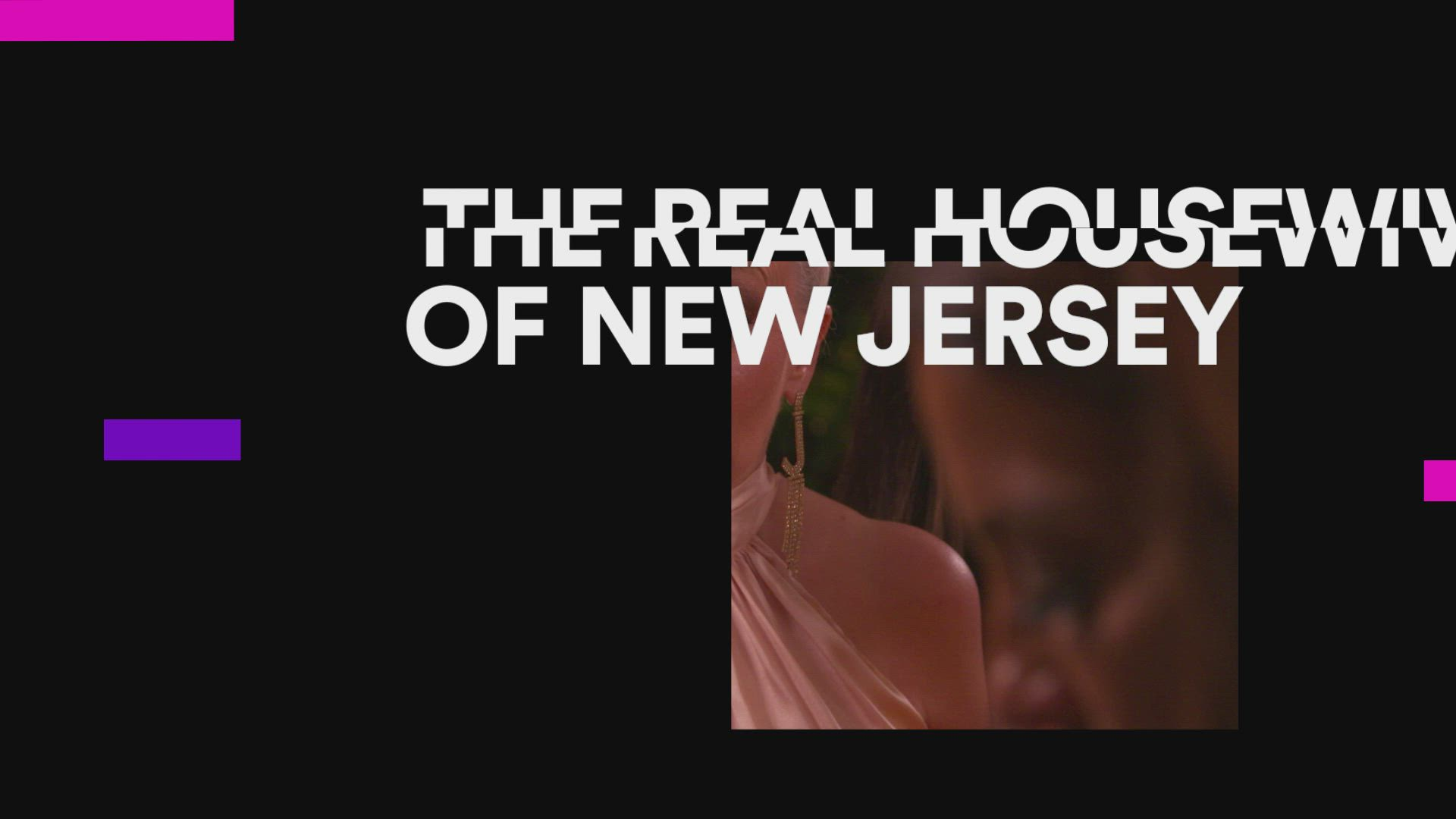 The Real Housewives of New Jersey Season 11 Preview. Go to a video page.