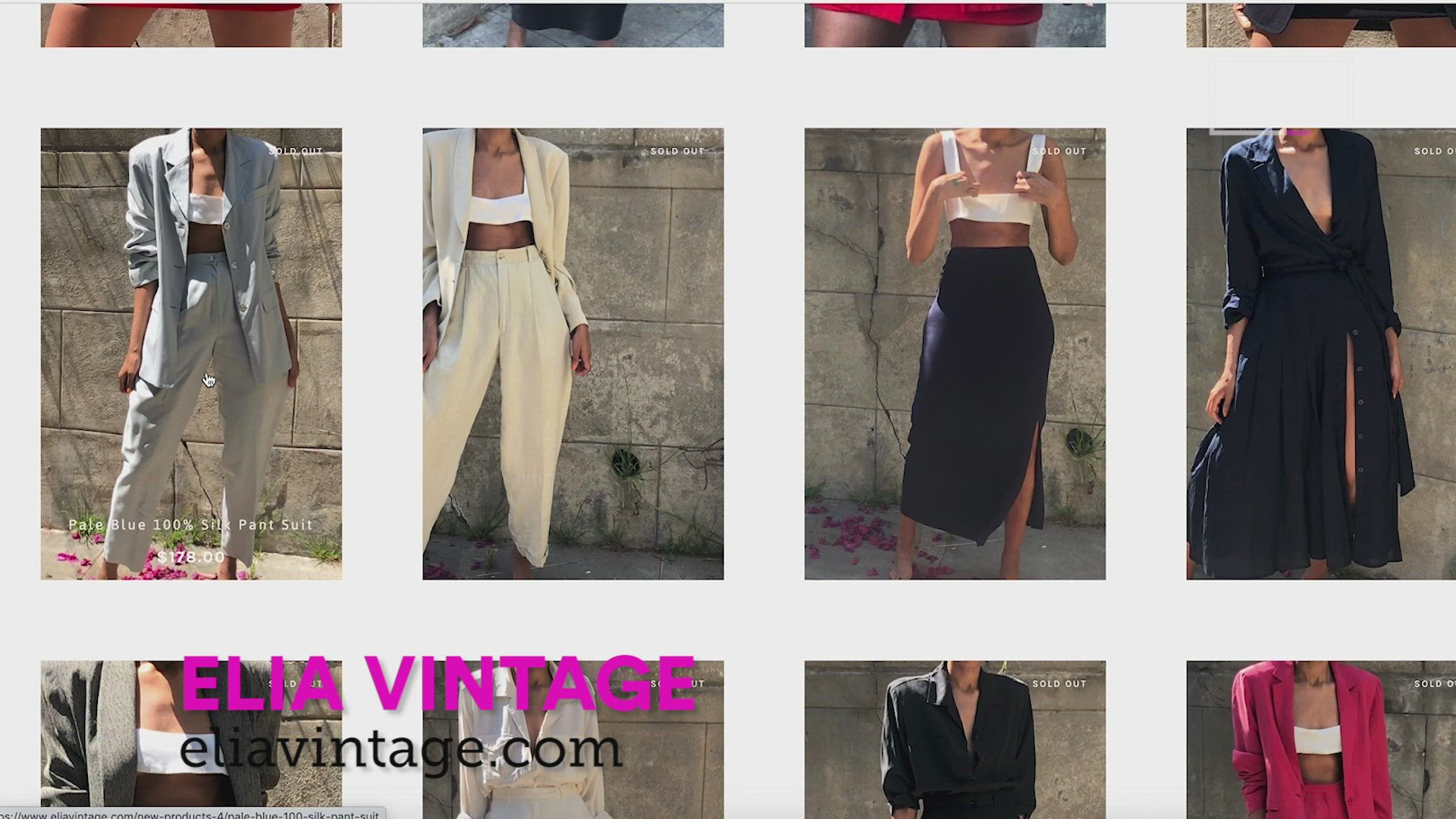 2021 Style Trends. Go to a video page.